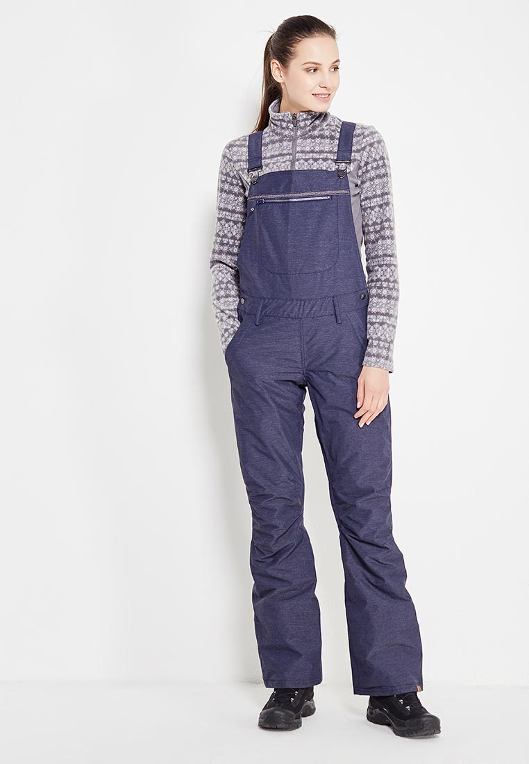Женские брюки Roxy (Рокси) ERJTP03042