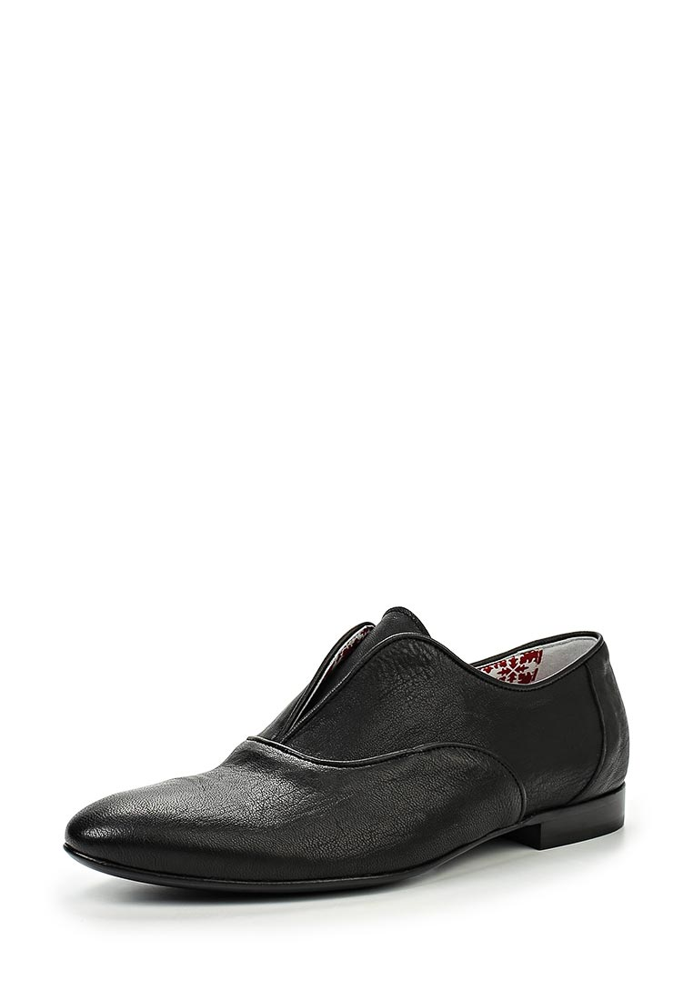 Мужские туфли Roberto Botticelli RU13969