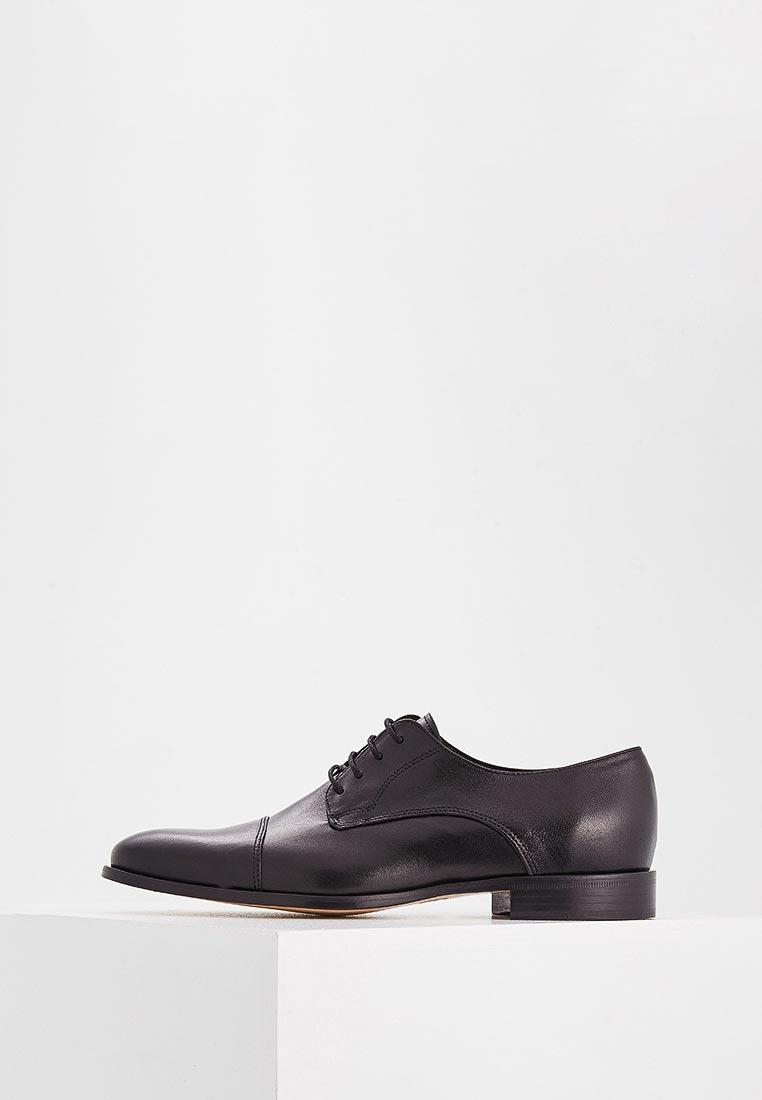 Мужские туфли Roberto Botticelli (Роберто Боттичелли) Prh6232