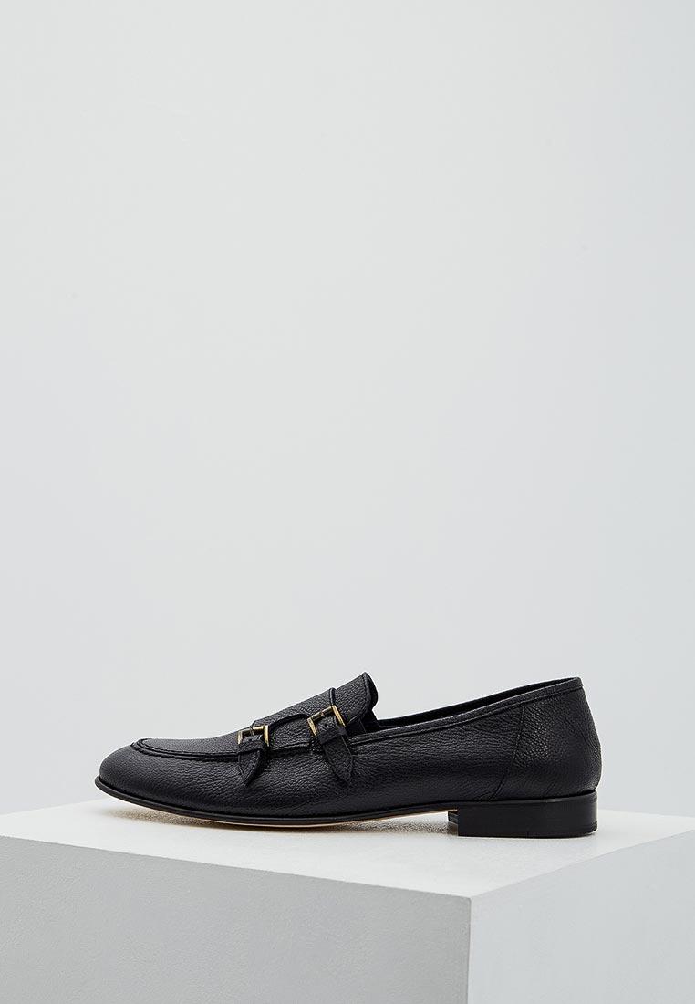 Мужские туфли Roberto Botticelli (Роберто Боттичелли) Prhu7600