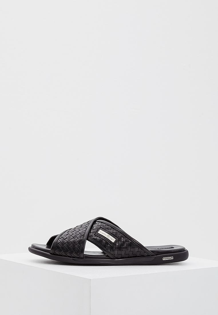 Мужские сандалии Roberto Botticelli Pru13851
