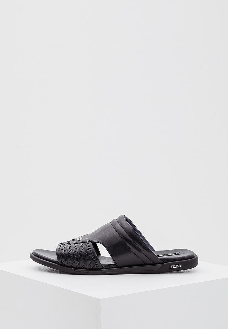 Мужские сандалии Roberto Botticelli Pru13855