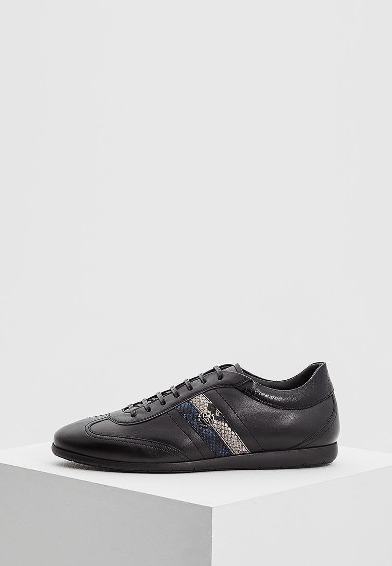Мужские кроссовки Roberto Cavalli 4297
