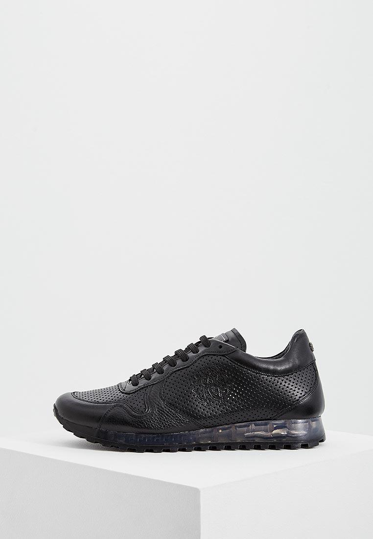 Мужские кроссовки Roberto Cavalli 4226