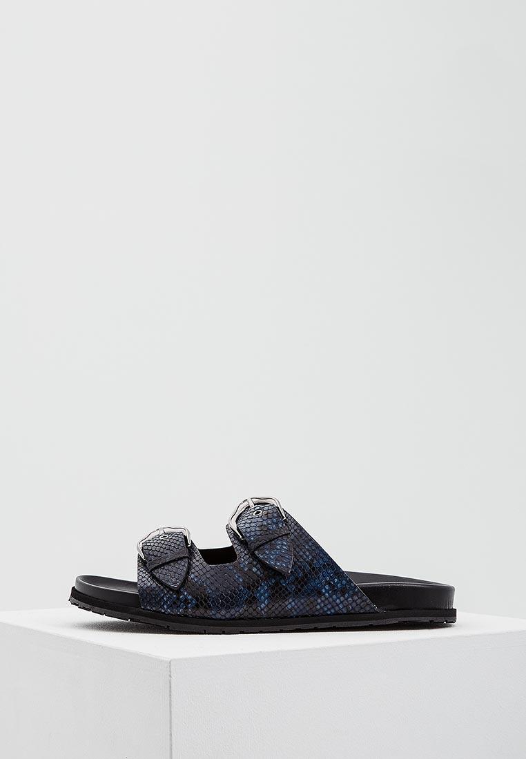 Мужские сандалии Roberto Cavalli 4249