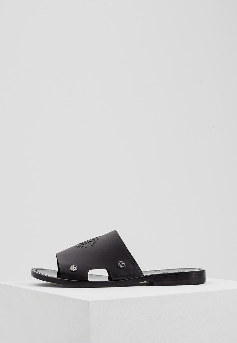 Мужские сандалии Roberto Cavalli 4253