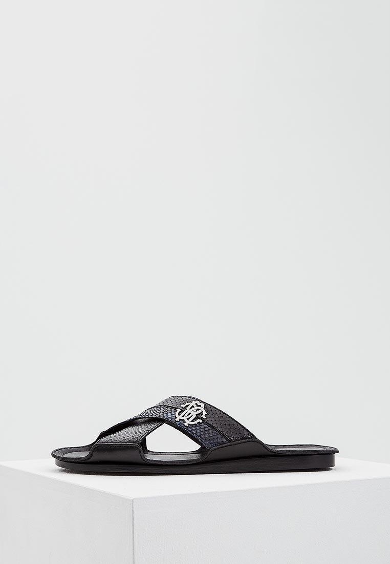 Мужские сандалии Roberto Cavalli 4256