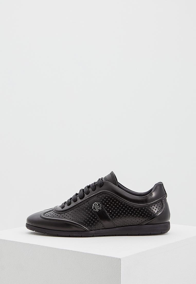Мужские кроссовки Roberto Cavalli 2082