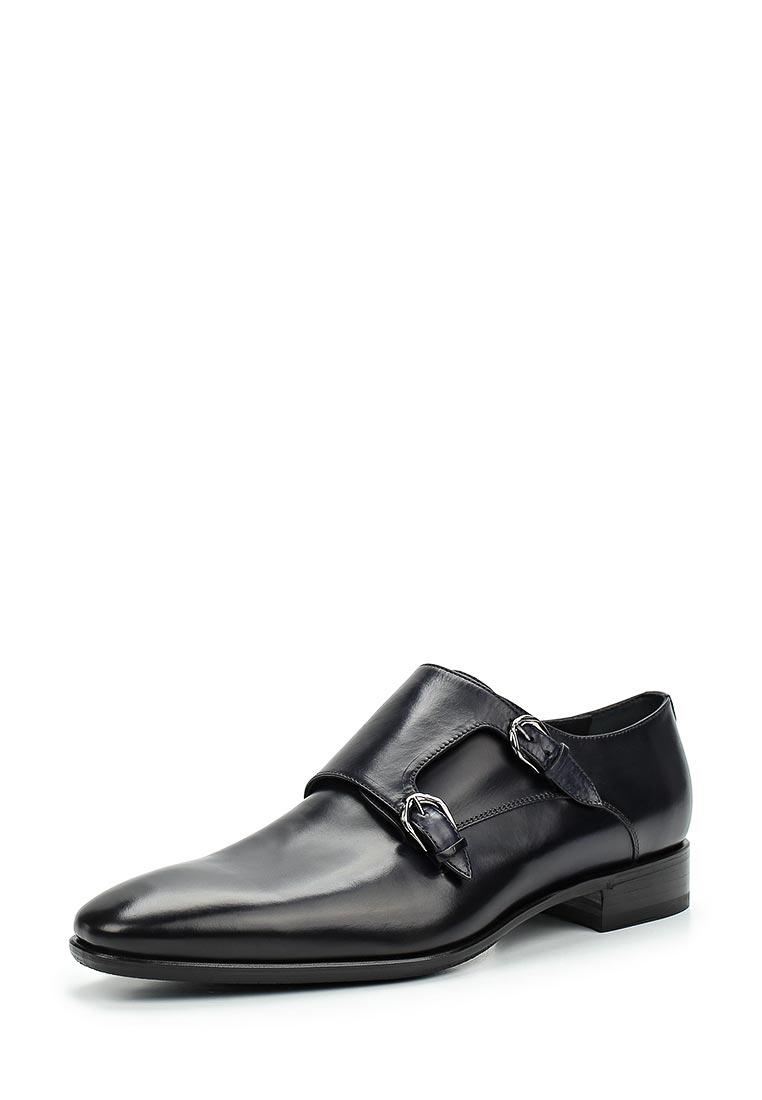 Мужские туфли Roberto Cavalli 3080