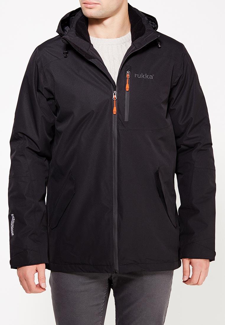 Утепленная куртка Rukka 78300291RV
