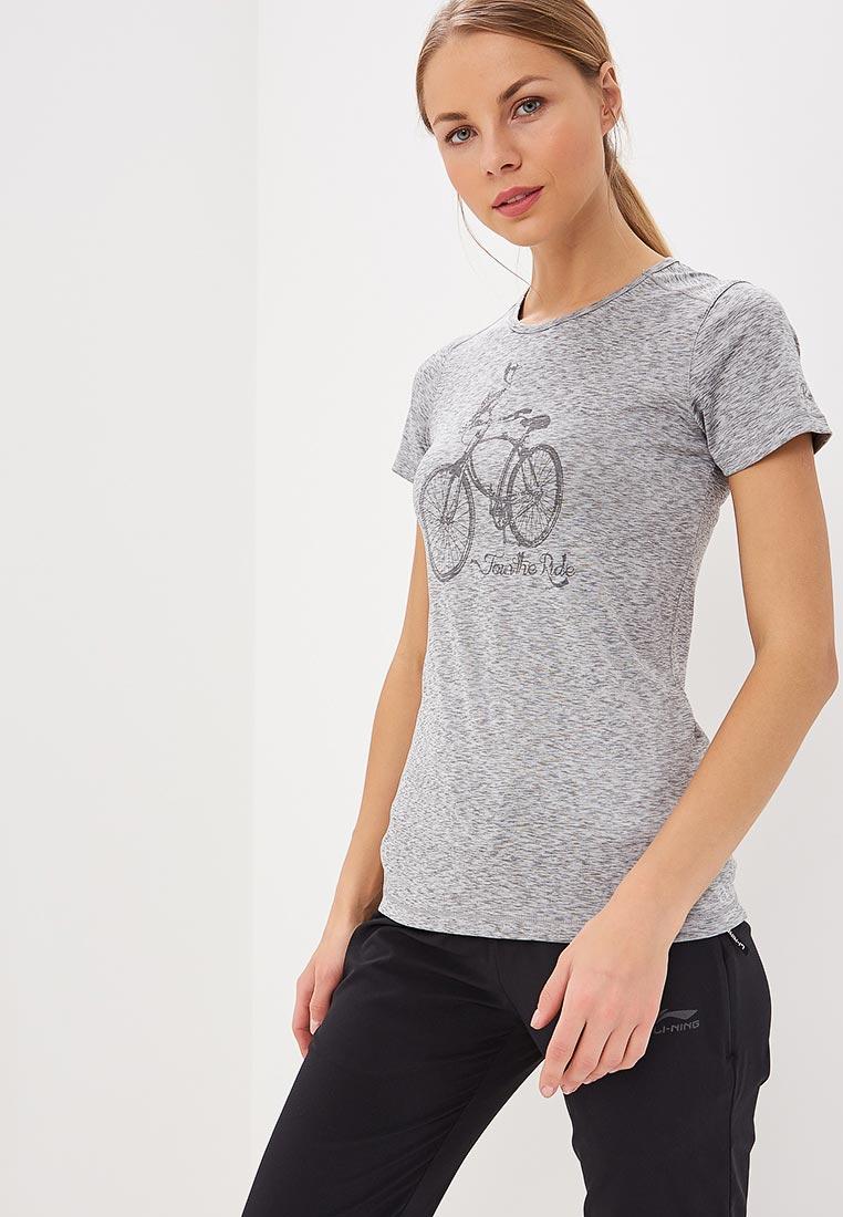 Спортивная футболка Rukka 979757205RV