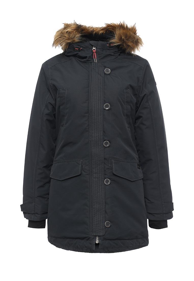 Утепленная куртка Rukka 76343286R6V