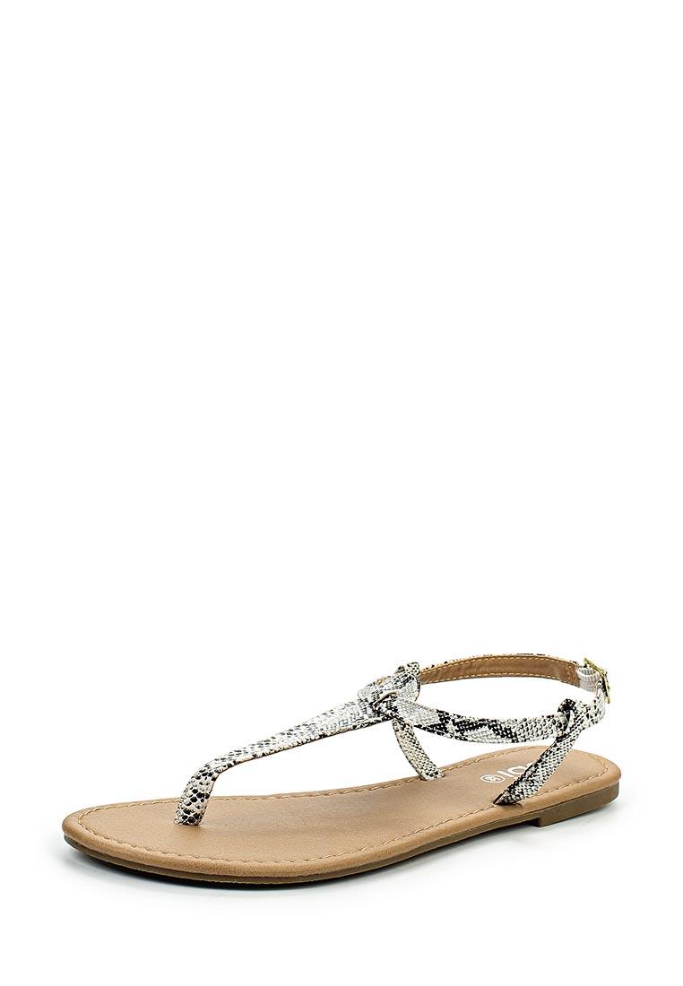 Женские сандалии Rubi 421070-38