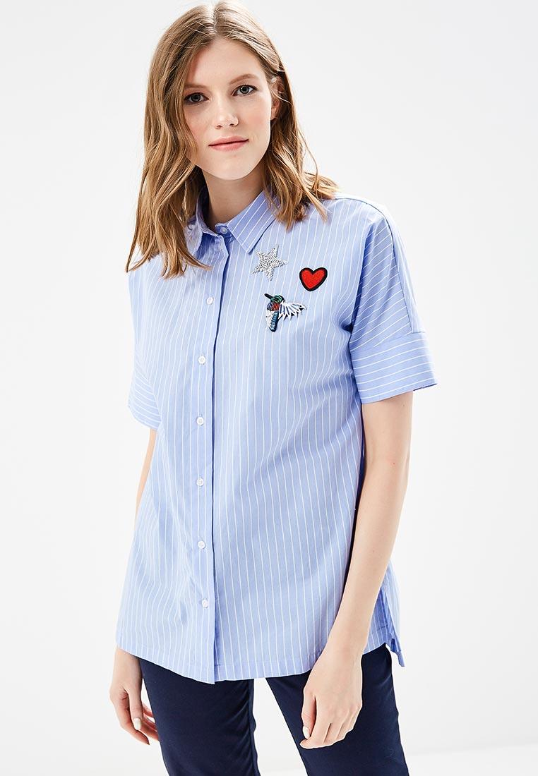 Рубашка с коротким рукавом Savage (Саваж) 815317/63