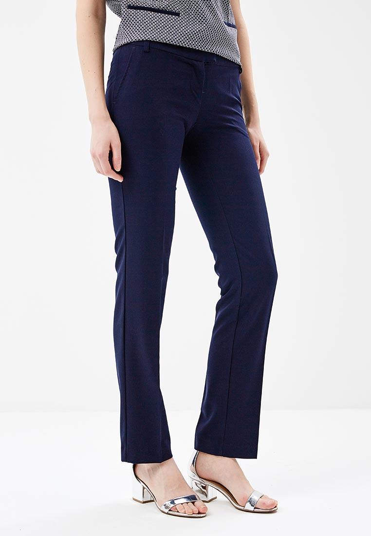 Женские прямые брюки Savage (Саваж) 815403/64