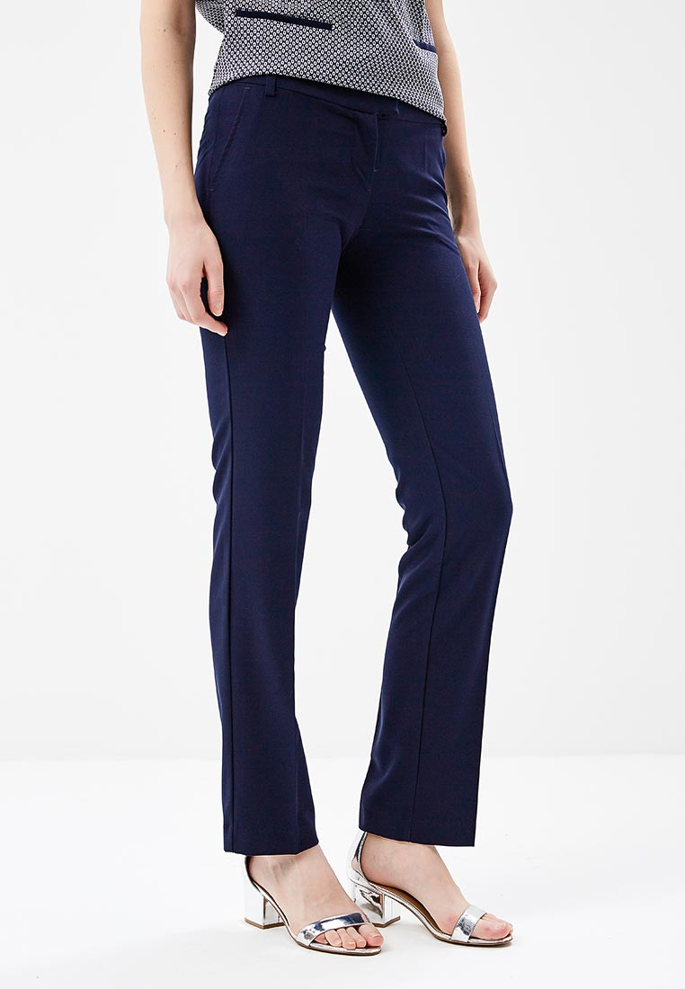 Женские классические брюки Savage (Саваж) 815403/64