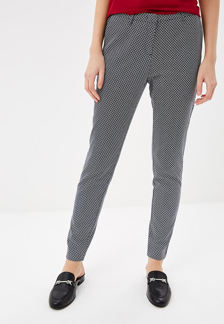 Женские зауженные брюки Savage (Саваж) 815405/64