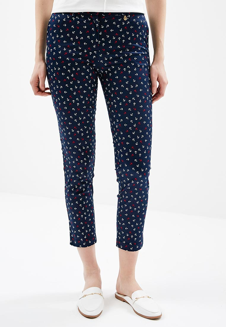 Женские зауженные брюки Savage (Саваж) 815424/64