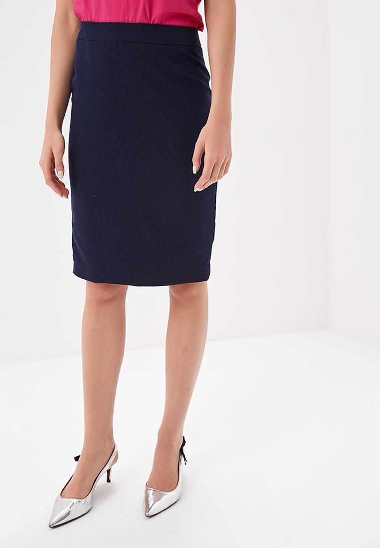 Прямая юбка Savage (Саваж) 815509/64