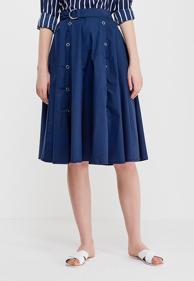 Широкая юбка Savage (Саваж) 815516/66