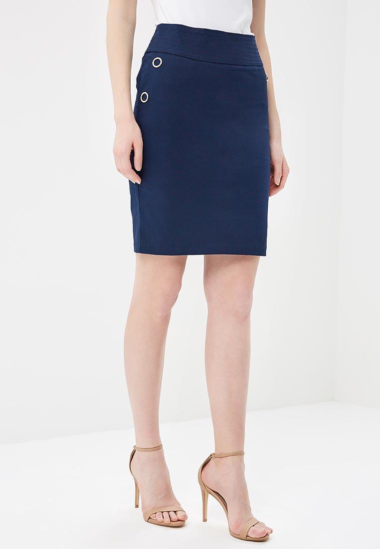 Узкая юбка Savage (Саваж) 815531/64