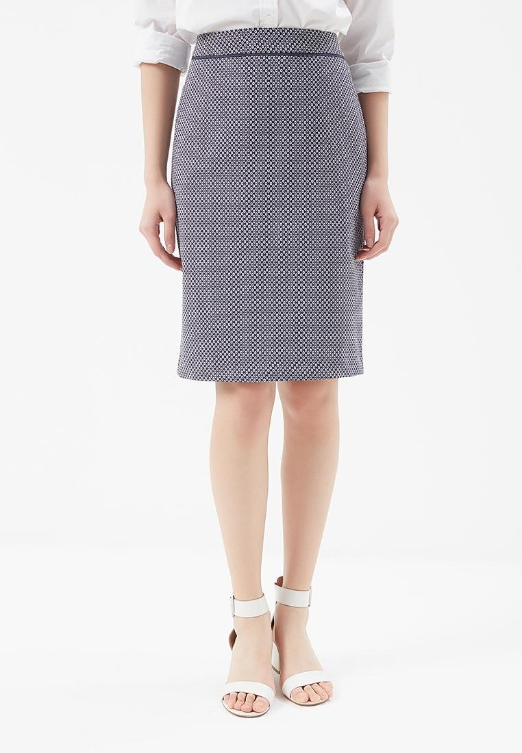 Прямая юбка Savage (Саваж) 815537/64
