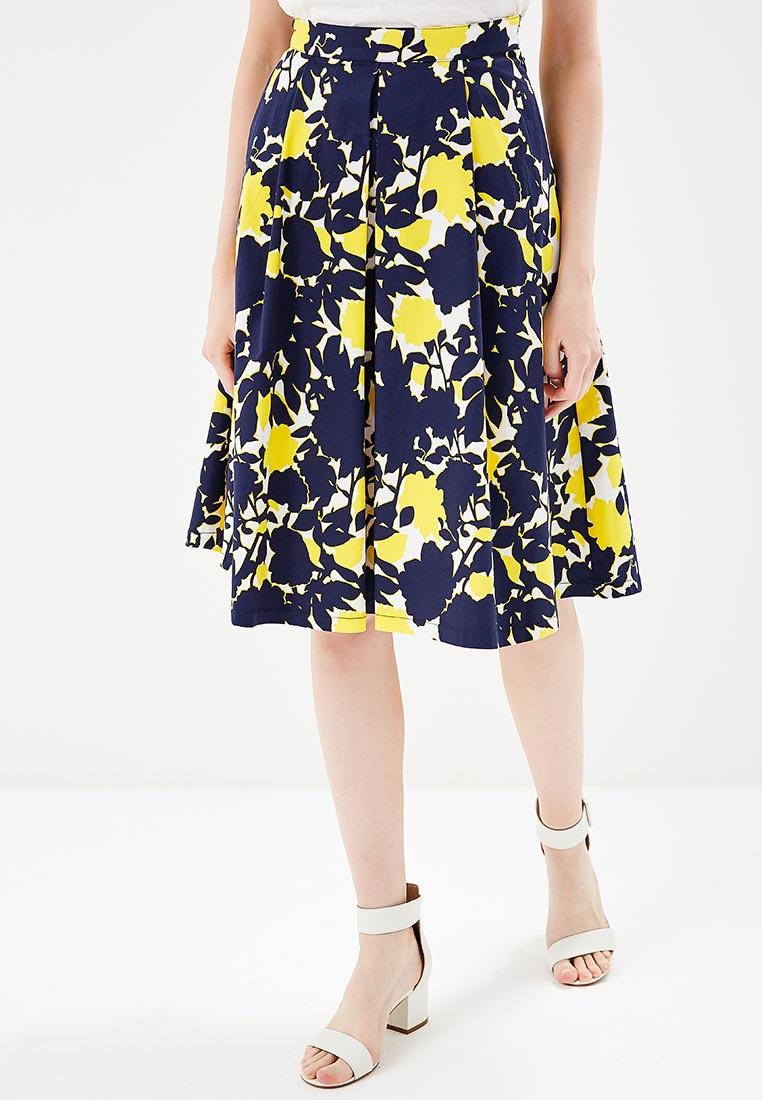 Широкая юбка Savage (Саваж) 815562/301