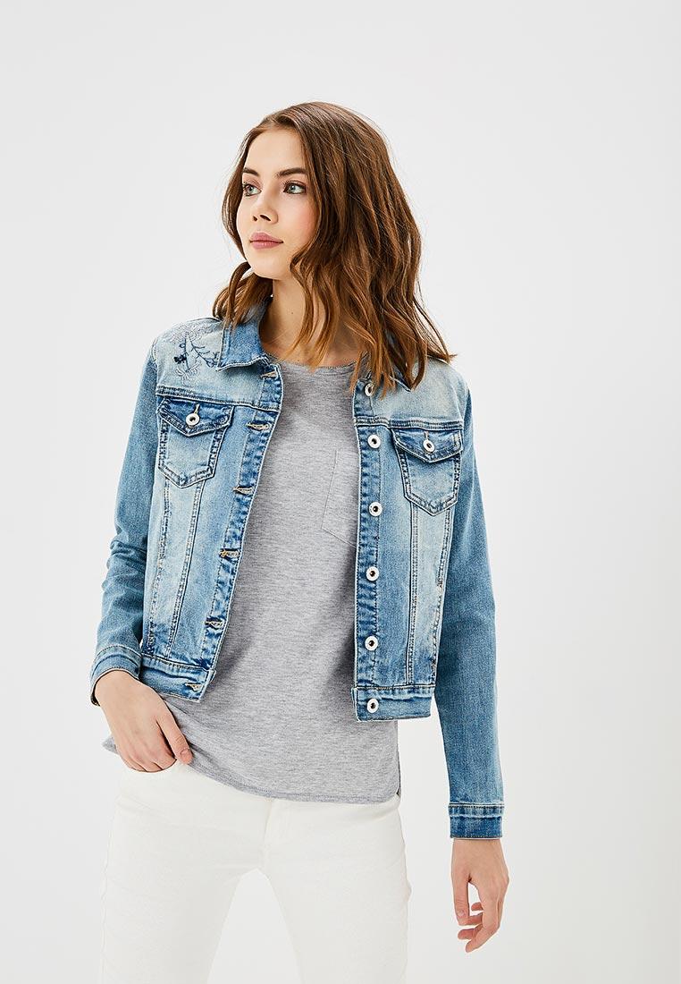 Джинсовая куртка Savage (Саваж) 815605/65