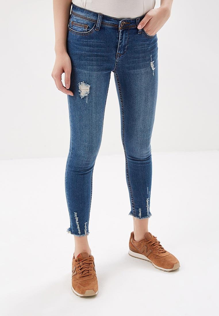 Зауженные джинсы Savage (Саваж) 815611/65