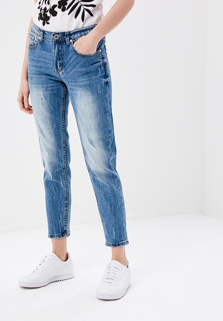 Зауженные джинсы Savage (Саваж) 815614/65
