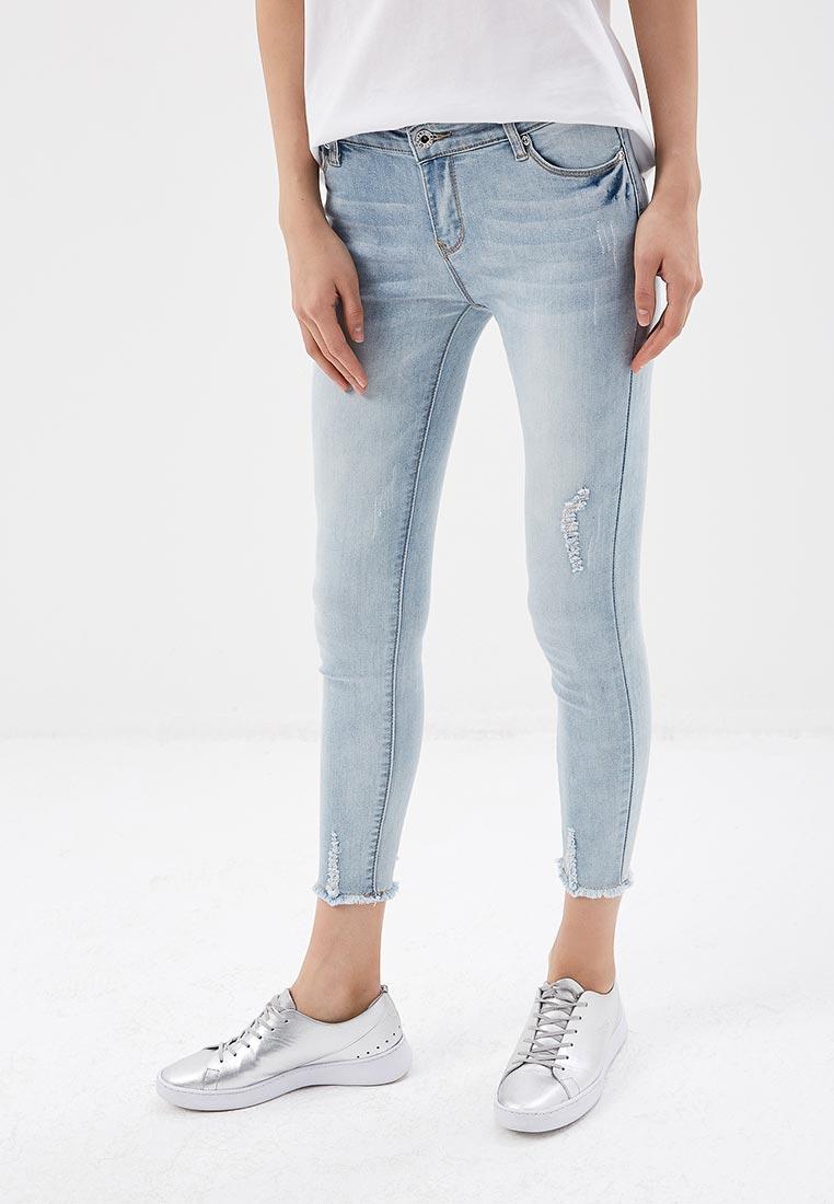 Зауженные джинсы Savage (Саваж) 815615/65