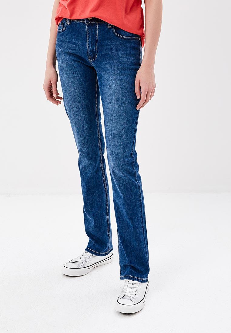 Прямые джинсы Savage (Саваж) 815618/65