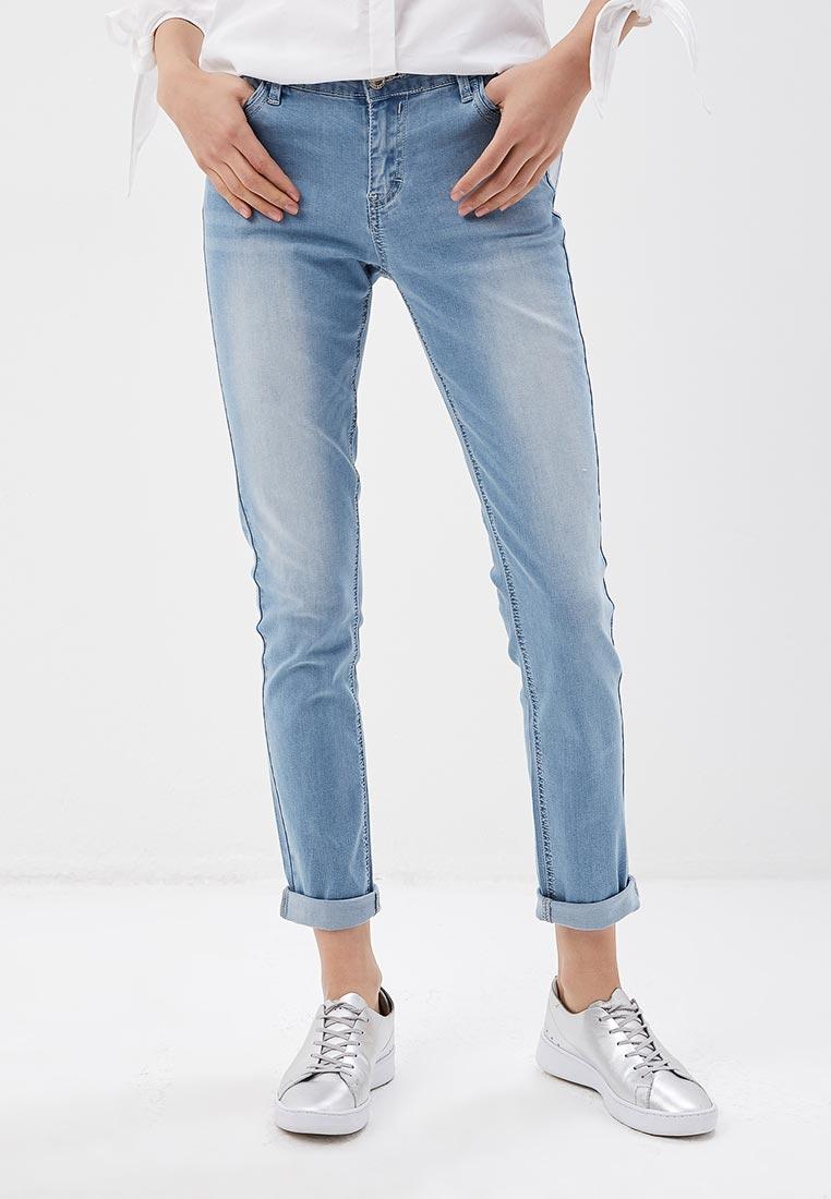 Зауженные джинсы Savage (Саваж) 815619/65