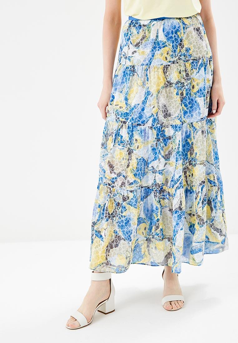Широкая юбка Savage (Саваж) 835511/691
