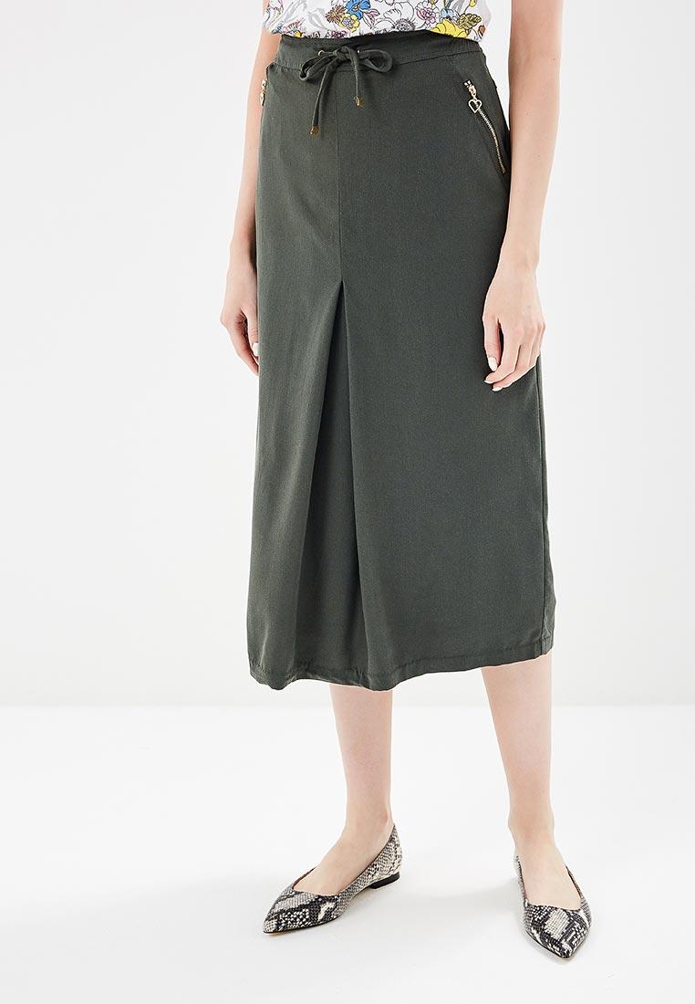 Прямая юбка Savage (Саваж) 835536/59