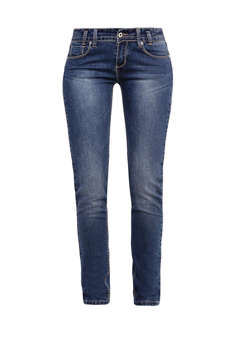 Зауженные джинсы Savage (Саваж) 750147/655
