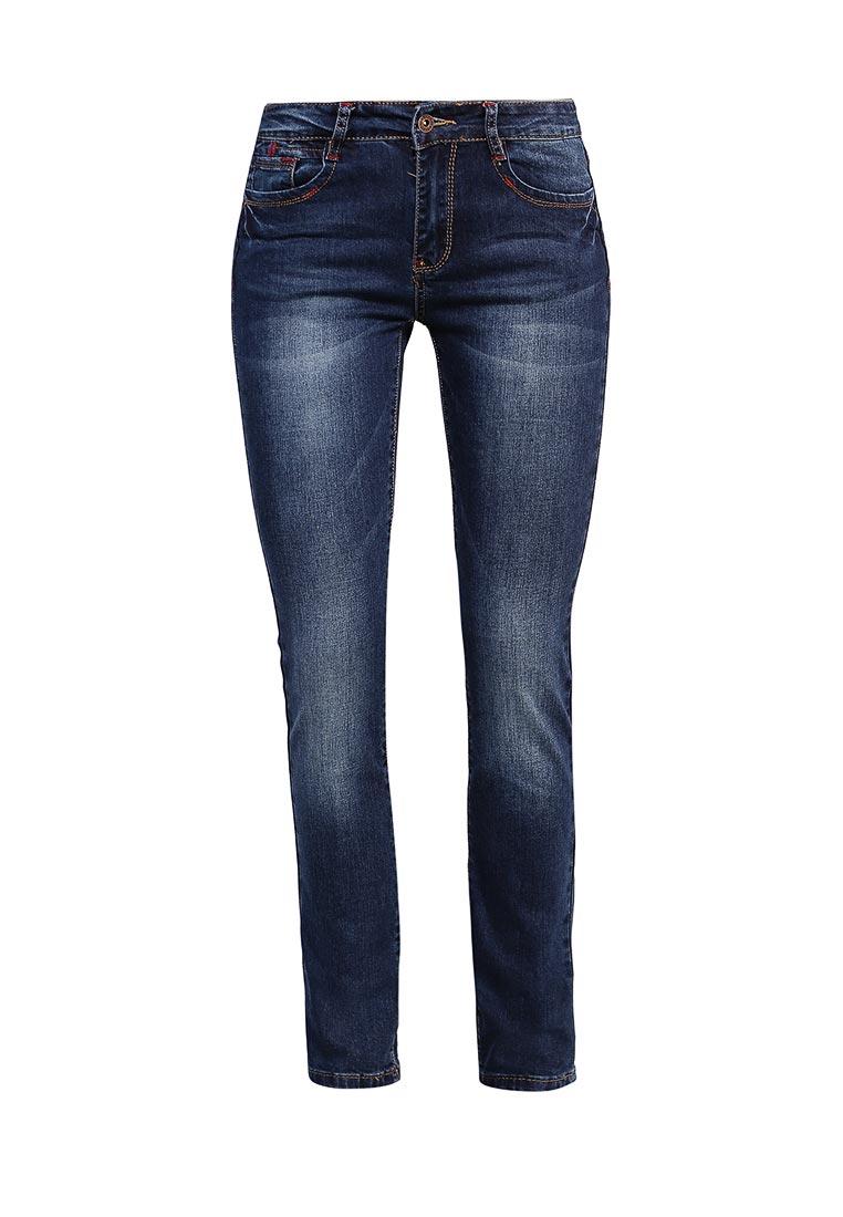 Зауженные джинсы Savage (Саваж) 750148/655