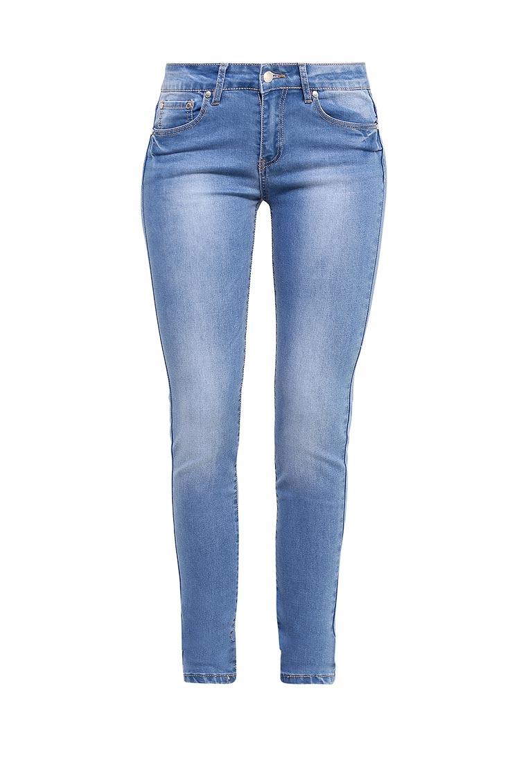 Зауженные джинсы Savage (Саваж) 750154/655