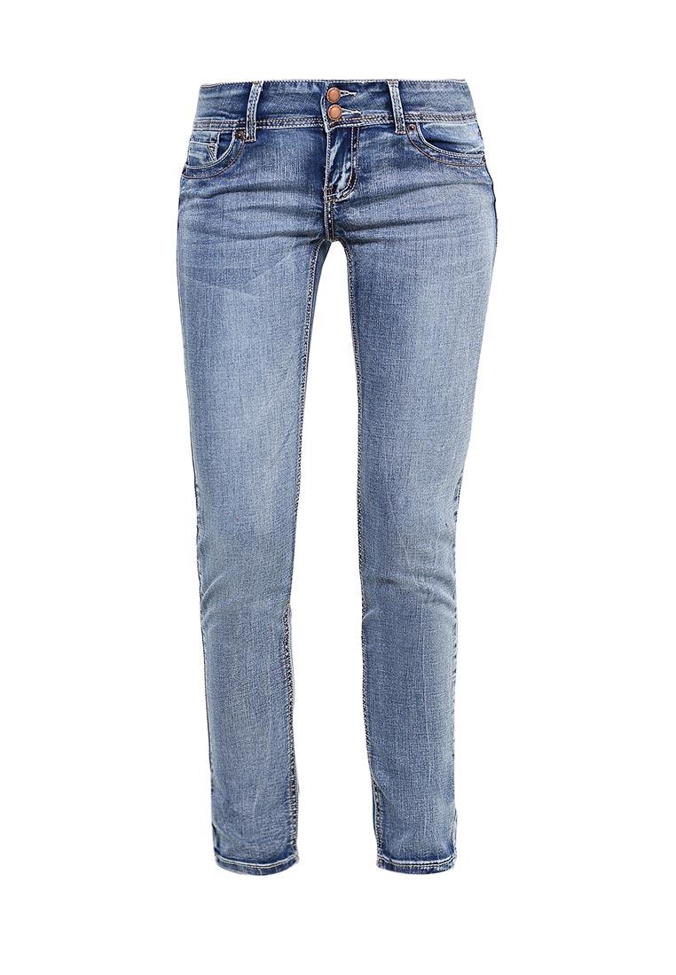 Зауженные джинсы Savage (Саваж) 750155/655