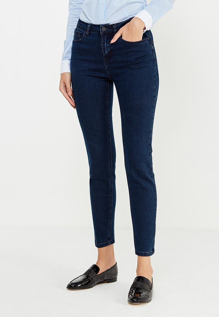 Зауженные джинсы Savage (Саваж) 810604/65