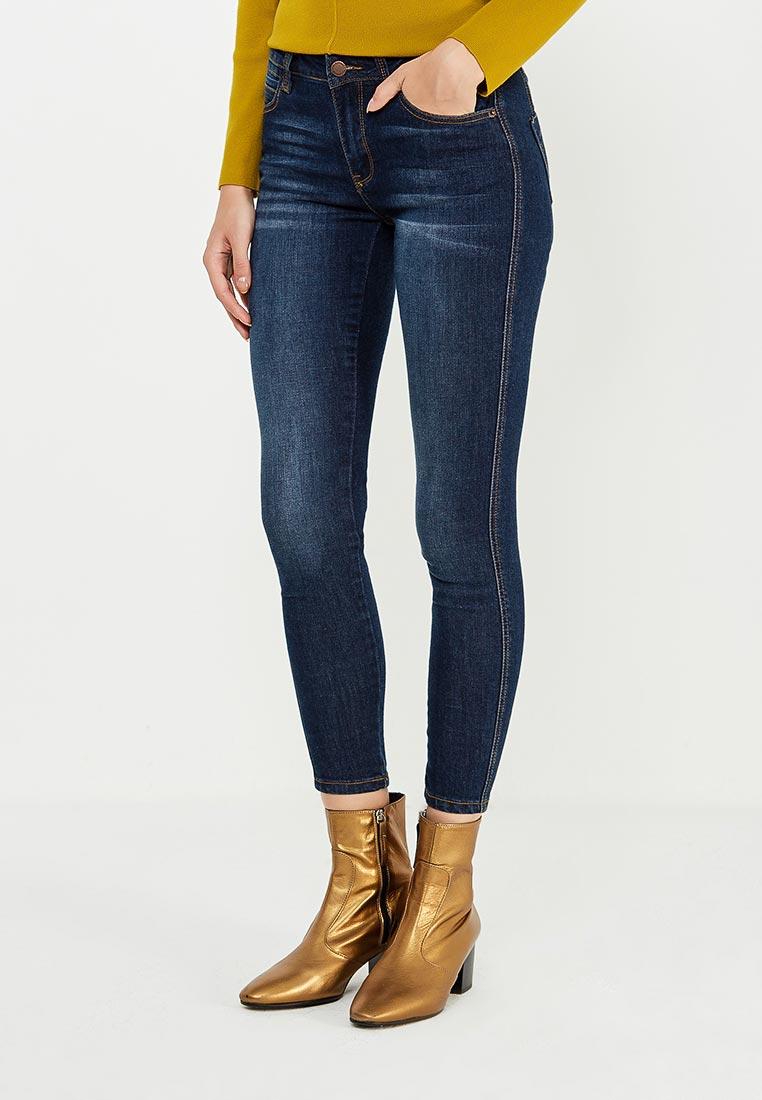 Зауженные джинсы Savage (Саваж) 810603/65