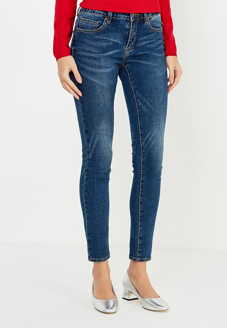 Зауженные джинсы Savage (Саваж) 810607/65