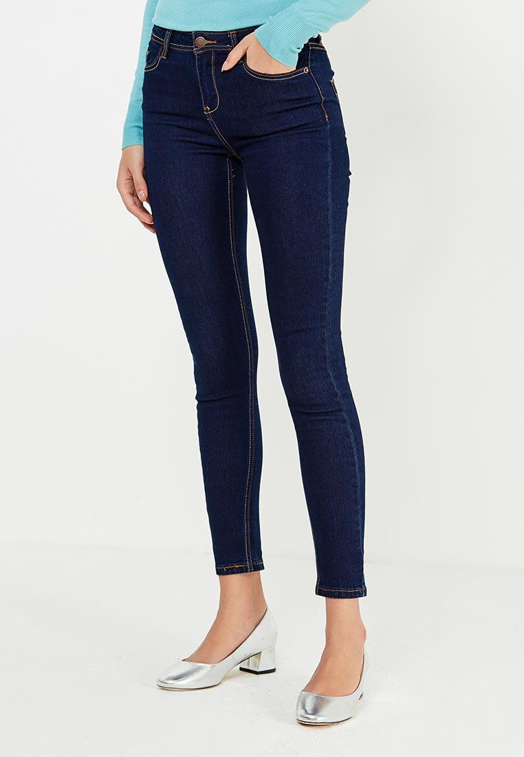 Зауженные джинсы Savage (Саваж) 810608/65