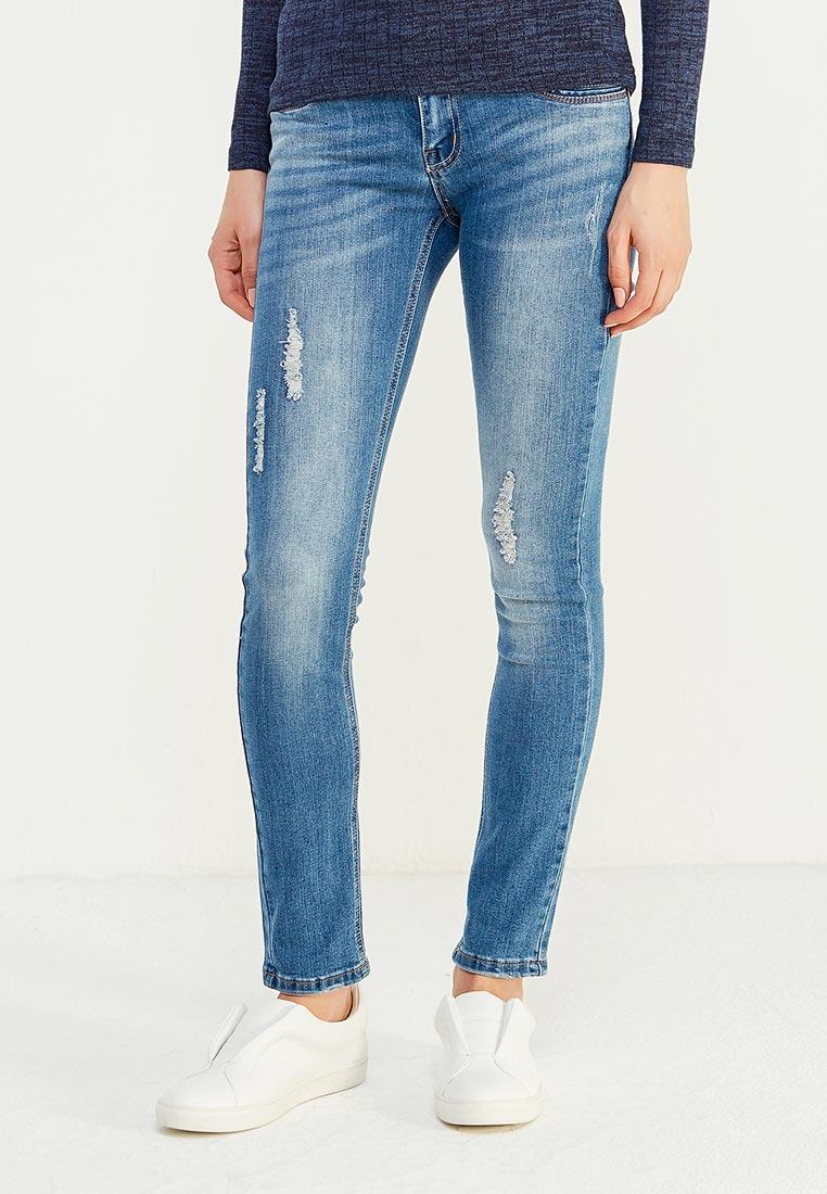 Зауженные джинсы Savage (Саваж) 810606/65
