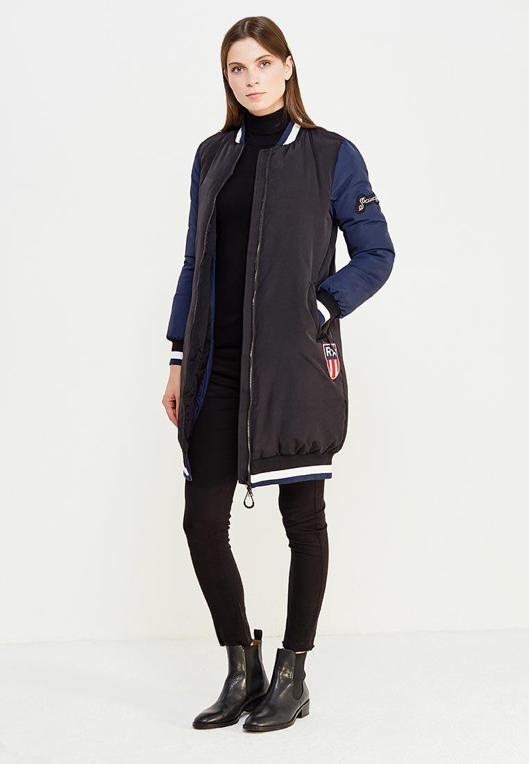 Утепленная куртка Savage (Саваж) 810101/9: изображение 9