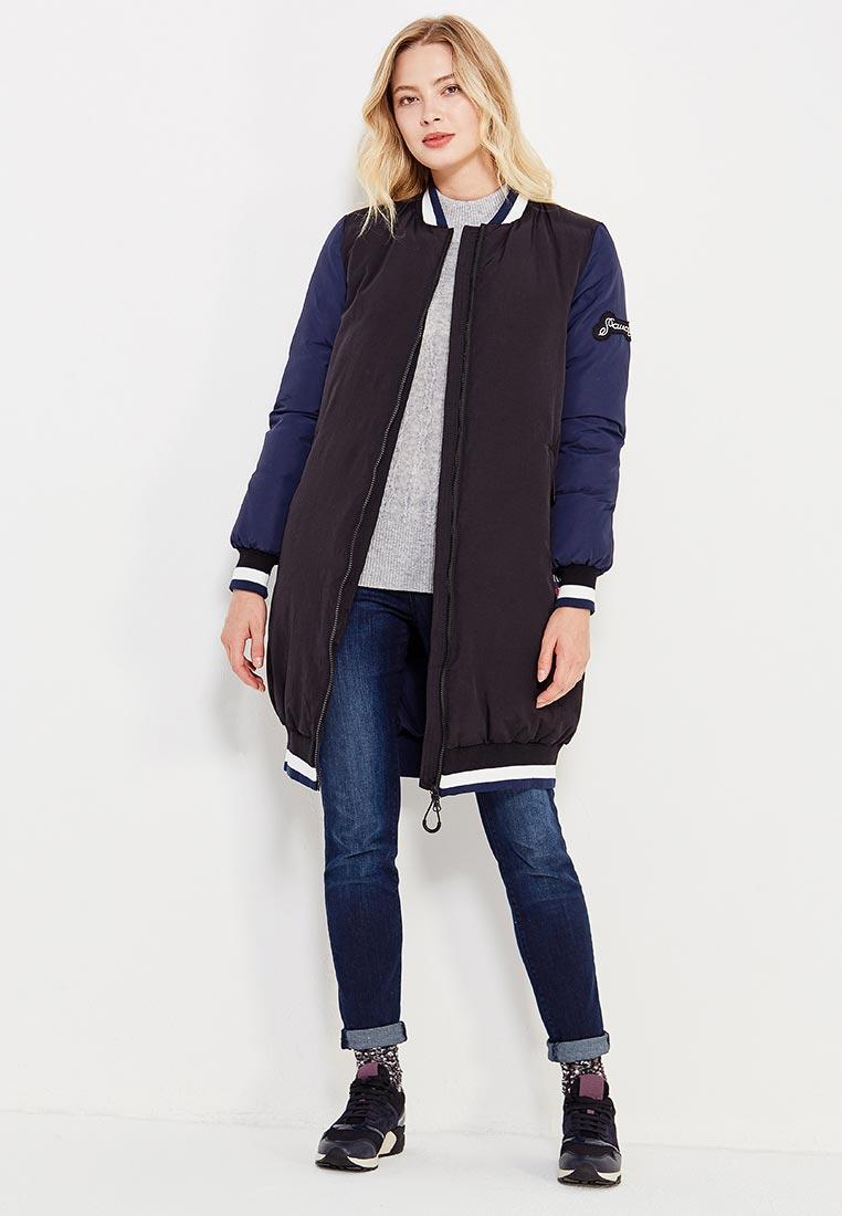 Утепленная куртка Savage (Саваж) 810101/9: изображение 10