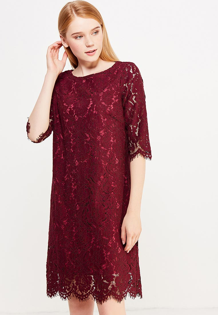Платье-миди Savage (Саваж) 810502/412