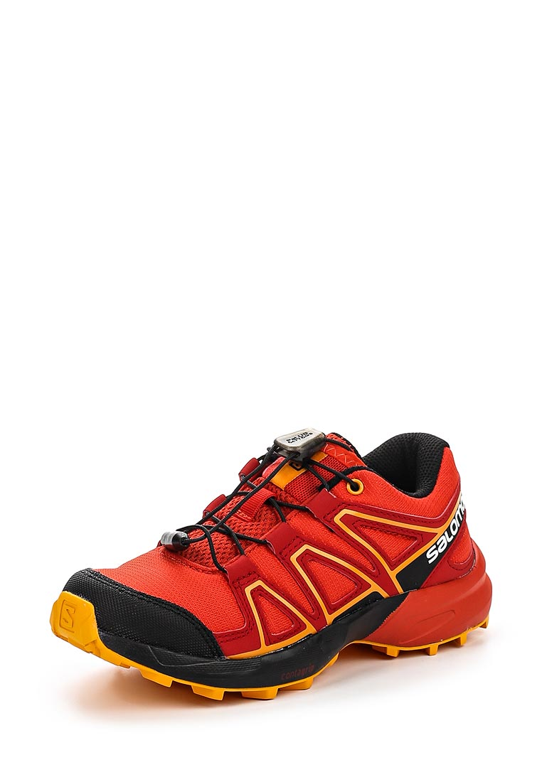 Кроссовки для мальчиков SALOMON (Саломон) L39238800