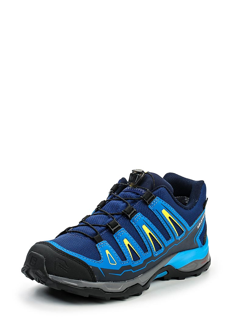 Кроссовки для мальчиков SALOMON (Саломон) L39472100