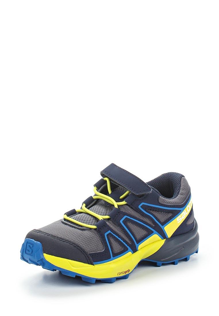 Кроссовки для мальчиков SALOMON (Саломон) L40206000